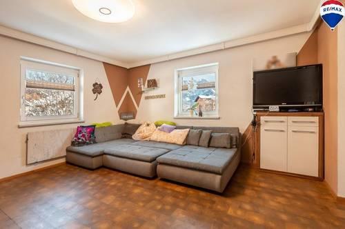 Geräumige 4 - Zimmer Wohnung in Söll zu kaufen!