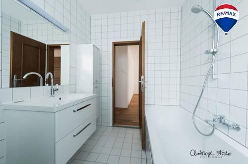 Außergewöhnliche 5 Zimmer-Wohnung mit exklusiver Dachterrasse in der Wörgler Bahnhofstraße zu mieten!