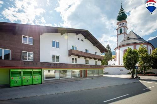 Lagerfläche in Breitenbach am Inn zu mieten!