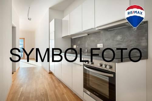 Moderne 2-Zimmer Wohnung Top 25 in Weer zu mieten!