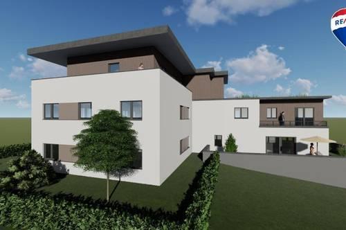 Gemütliche 4 Zimmer Wohnung mit Balkon zu kaufen!