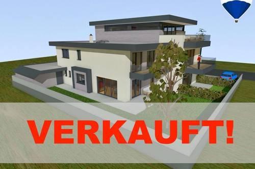 VERKAUFT - Moderne NEUBAUWOHNUNGEN in Kirchbichl