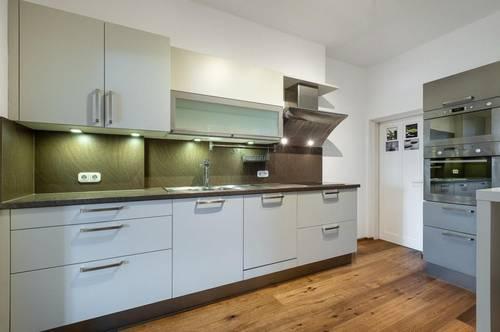 Moderne 3-Zimmer Altstadtwohnung in Rattenberg zu kaufen!