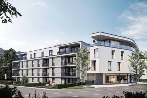 4-Zimmer Dachgeschosswohnung in Wörgl zu kaufen!