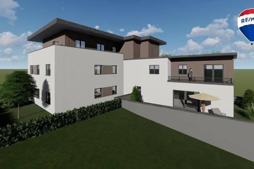 Die perfekt geschnittene 2-Zimmer Wohnung mit Balkon zu kaufen!