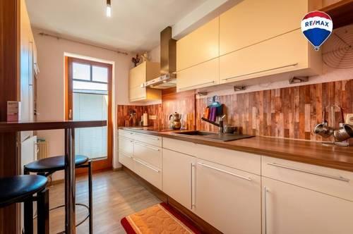 Helle 3-Zimmer-Eigentumswohnung in Wörgl kaufen!