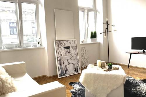 *LEISTBAR* - Optimale Single-/Starterwohnung in aufstrebender Lage