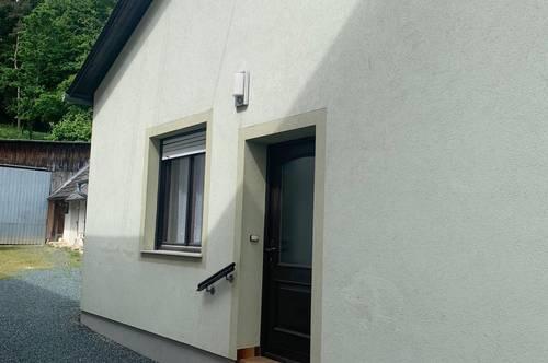 Einfamilienhaus in Gaas!