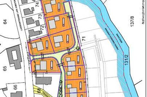 Grundstücke in Altenmarkt mit Möglichkeit eines Bauauftrages von Endlichdaheim