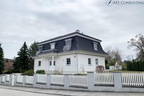 250m² großes Einfamilienhaus in Baden - Mitterberg