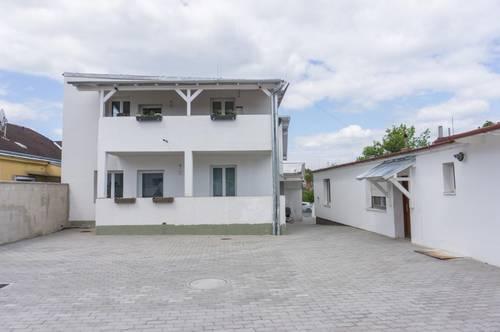 Mehrfamilienhaus mit weiterem Baugrundstück in Toplage zu verkaufen!