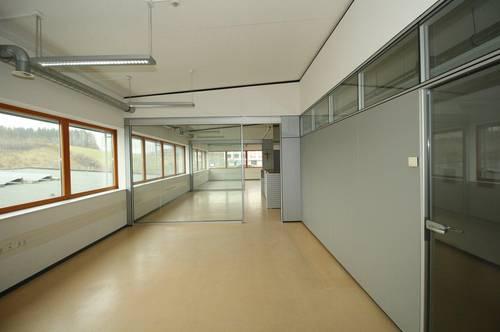 420 m² Büro-/Praxis-/Lagerfläche in Gutauer Bestlage