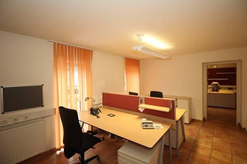 185 m² Büro/Praxis/Geschäftslokal in Schwertberger Bestlage