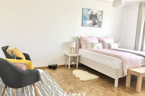TOP LAGE: 2-Zimmer-Wohnung mit hoher Rendite!