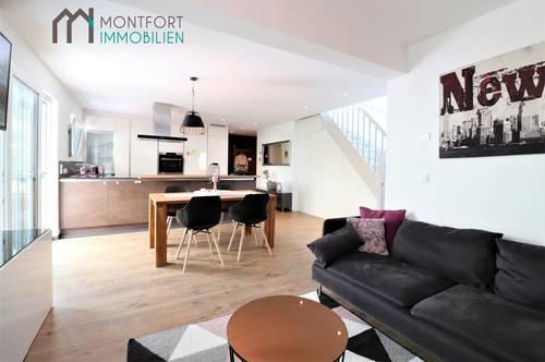 Lustenau: reizendes Einfamilienhaus mit hochwertiger Ausstattung zu verkaufen!