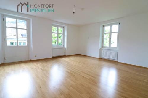 Feldkirch-Zentrum: Helle und geräumige 2,5-Zimmerwohnung (ca. 60m²) zu vermieten!