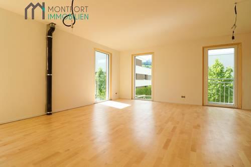Nofels: Heimelige 2,5-Zimmerwohnung (ca. 59m²), ideal für Grenzgänger, zu vermieten!