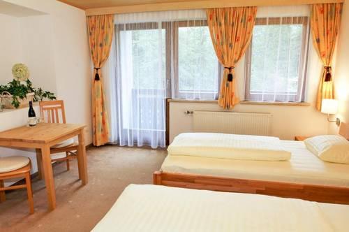 Idyllisch gelegenes 3* Hotel in Bad Gastein