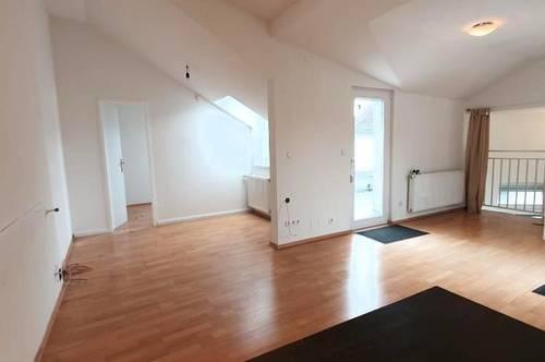 16m2 Terrassen, ruhiges kleines Wohnhaus, DG - Ruhelage