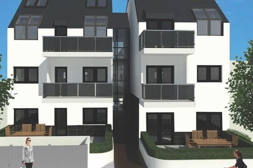 Provisionsfreie Neubauwohnungen in Mödling