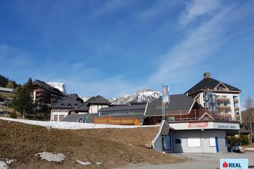 Apartment in Kärntens größtem Schigebiet- dem Nassfeld