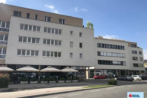 Anleger aufgepasst: Ertragsobjekt im Urbaneum Waidmannsdorf!
