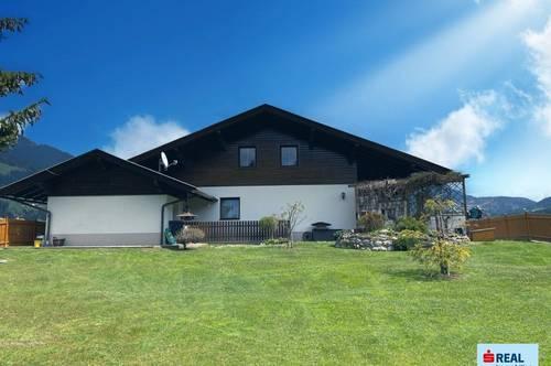 Wunderschönes Wohnhaus in idyllischer Lage Nähe Weißensee in Greifenburg