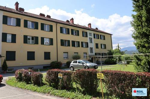 Charmante Eigentumswohnung in Velden
