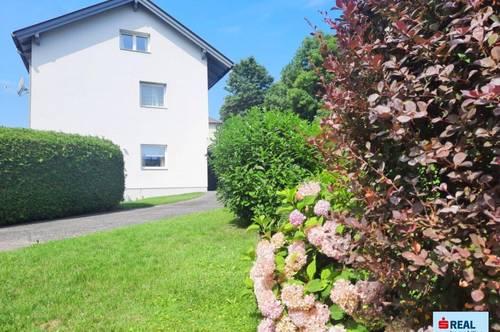 Modernes Wohnhaus mit Einliegerwohnung in idyllischer Randlage von Villach/Drau