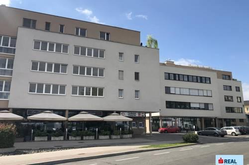 ANLEGERHIT: Ertragsobjekt im Urbaneum Waidmannsdorf!