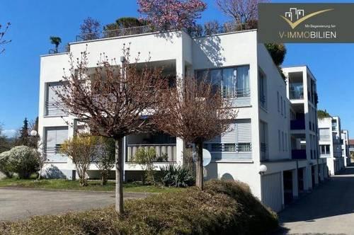 freundliche - 2 Zimmer Wohnung mit Balkon