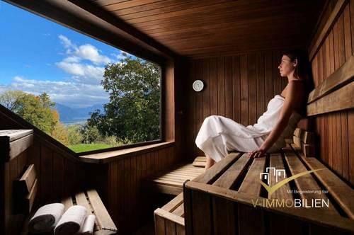 Zweitwohnsitz - ideal für Geschäftsreisende - exklusive 3 Zimmer Wohnung