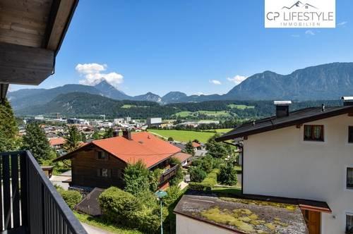 ***Letzte Neubau-Wohnung*** Wunderschöne Penthouse-Wohnung in Langkampfen - TOP 4 (Nähe Novartis)
