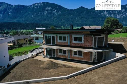 2-Zimmer-Dachgeschosswohnung in Traumlage von Kirchbichl - TOP 4
