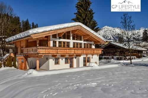 Exklusives Neubau-Landhaus mit unverbaubaren Panoramablick