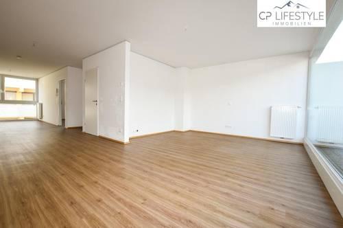 Großzügige Dachgeschoss-Wohnung im Zentrum von Kufstein