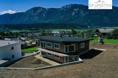 2-Zimmer-Erdgeschosswohnung in Traumlage von Kirchbichl - TOP 2