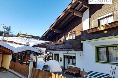 3-Zimmer Ferienwohnung direkt am Gaisberg-Lift in Kirchberg