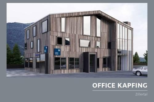 OFFICE KAPFING