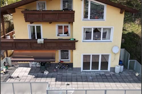 schöne Terrassenwohnung in Stans