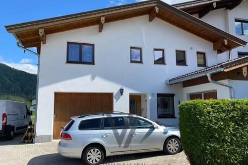 Maisonetten Wohnung in Steinberg am Rofan