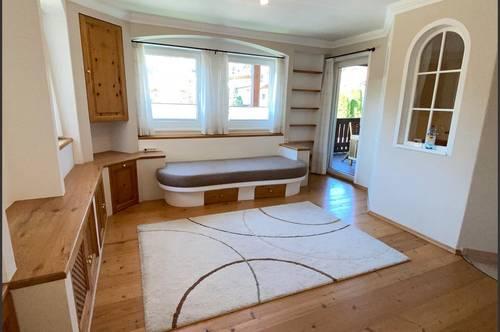 helle, gemütliche 3-Zimmer-Wohnung in Kramsach