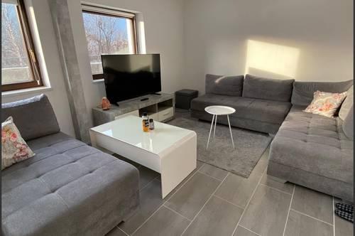 Zentrale 3-Zimmer-Wohnung in Schwaz