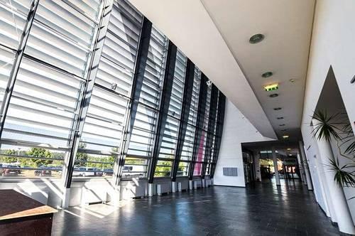 Technologiezentrum Mittelburgenland/ Neutal - Büroflächen ab 25 m²