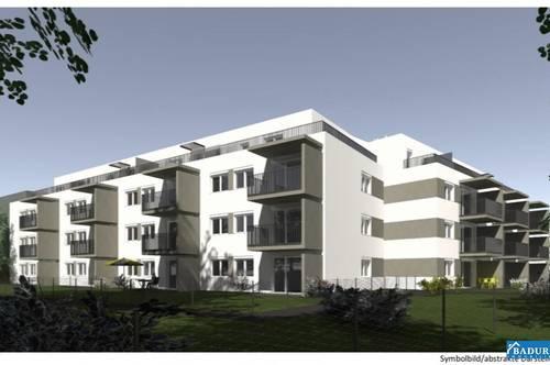 **PROVISIONSFREI** - Erstbezug 3 Zimmer MAISONETTE-Wohnung + Terrasse! Schlüsselfertig