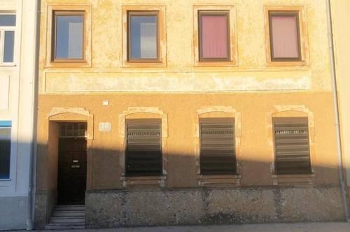 Zinshaus/Mehrfamilienhaus in Zentrumsnähe