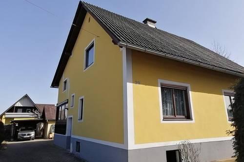 Einfamilienhaus in 8435 Wagna bei Leibnitz