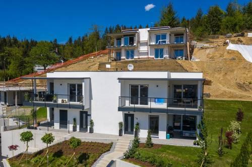 Ein Traum über den Wolken, Musterhaus-Wohnung mit Panoramasicht in 8570 Voitsberg
