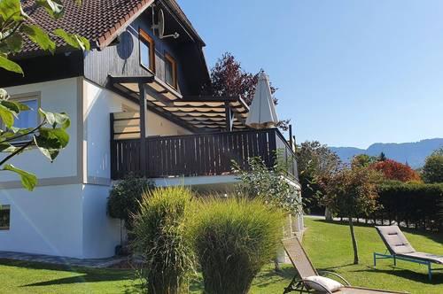 Großzügiges Einfamilienhaus im Luftkurort Semriach - PROVISIONSFREI !!!