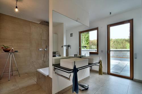 ++ KOSTENLOSE Wunschfassade ++ Neubau Einfamilienhaus mit exklusiver Ausstattung!